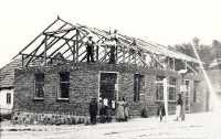 Budowa domu Pawlaków
