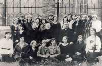 Katolickie Stowarzyszenie Młodzieży Żeńskiej