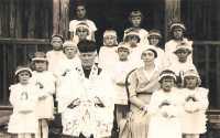 Piewsza komunia 1939