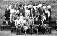 Zakończenie roku szkolnego 1946