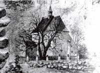 Kościół p.w. św. Jadwigi Śląskiej w Osjakowie